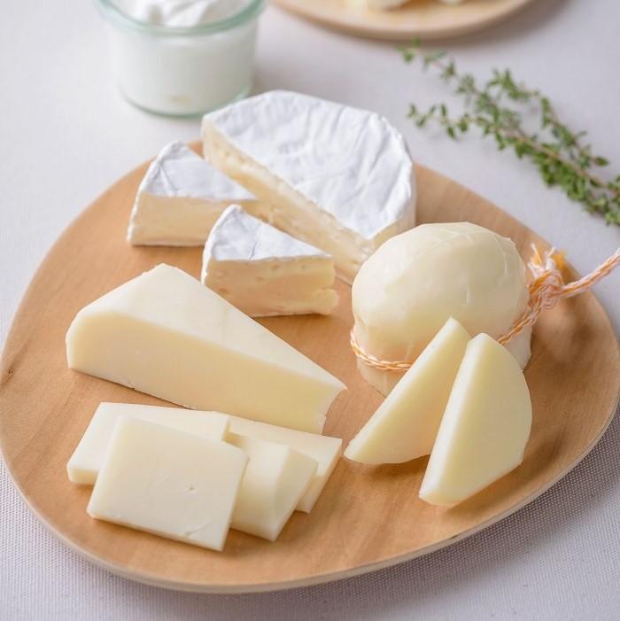 アトリエ・ド・フロマージュ 食べごろチーズセット